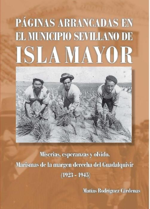 Libro de Isla Mayor - NUEVO